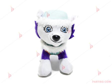 Плюшена играчка кученце от Пес патрул-Еверест