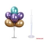 Стойка за 7 балона | PARTIBG.COM